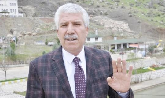 Başkan Karamehmetoğlu'ndan Çermik'e doğa gaz müjdesi