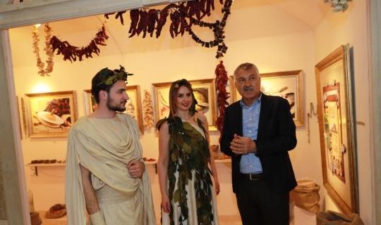 Seyhan Belediyesi, EMITT'te Adana'yı tanıttı
