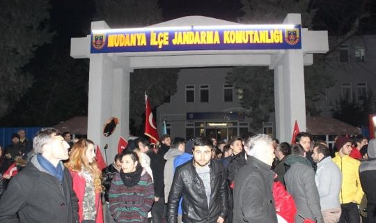 Yenikapı ruhu Bursa'da canlandı