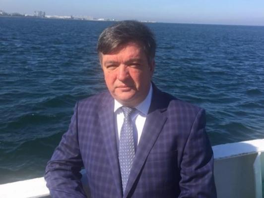 Bursa'da tüm yetkiler Salim Kaplan'da