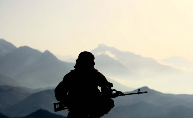 İki köy daha teröristlerden temizlendi