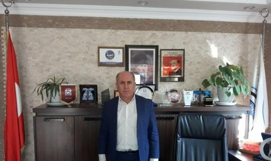 Teşvikiye Belediye Başkanı Ahmet Meydan ihraç edildi