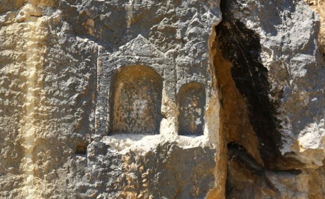 Gölyazı'daki istiridye kabukları tarihe ışık tutuyor