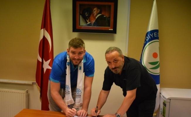 Nilüfer Belediyespor yeni transferlerle güçleniyor
