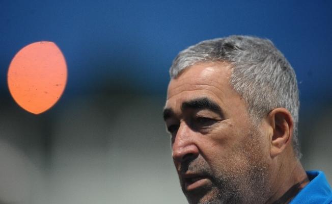 """Samet Aybaba: """"Biz artık kazanmak istiyoruz"""""""