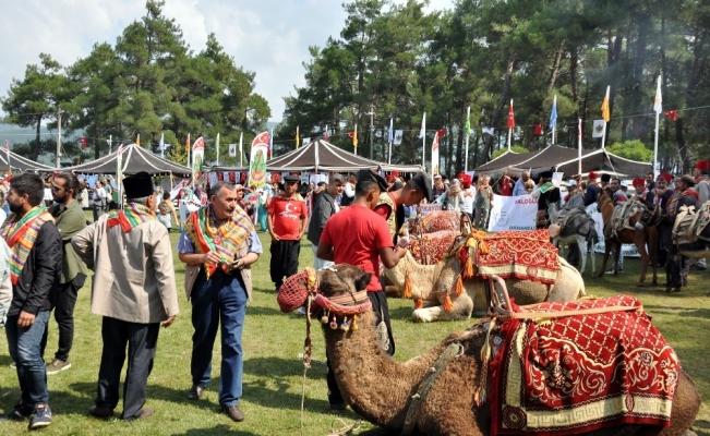 Yörük Türkmenlerinden birlik ve beraberlik mesajı