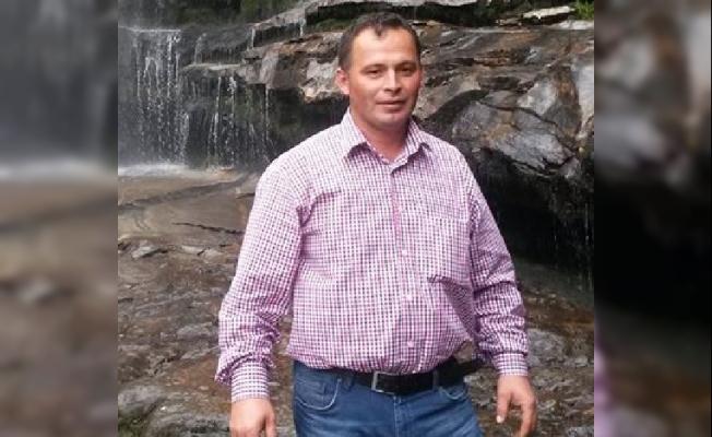 Ayağını yem makinesine kaptıran talihsiz adam hayatını kaybetti
