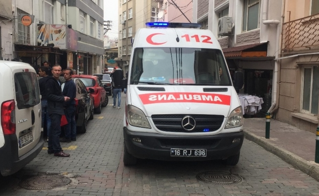 Eski eşini yaralayan şahıs tutuklandı