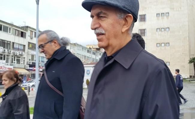 FETÖ'den yargılanan eski valinin cezası belli oldu