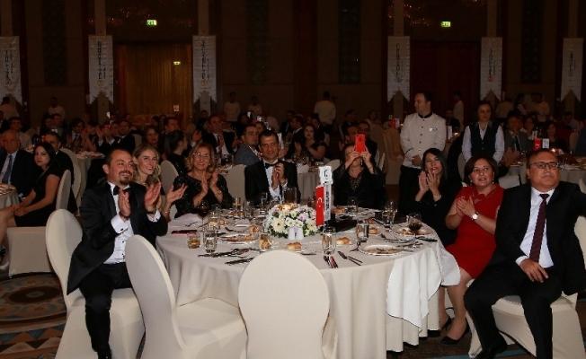 Küçükoğlu Holding'in hedefi global olmak