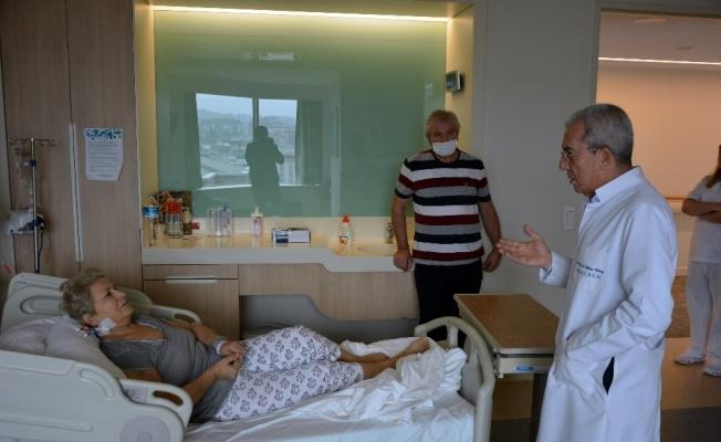 (Özel) Toprak olacak organlar 11 hastayı hayata döndürdü