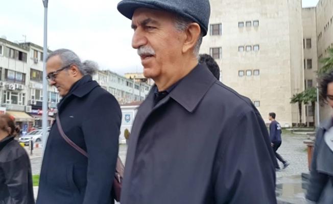 Sanıklar aralarında eski vali Harput'un da bulunduğu davada 8 tahliye