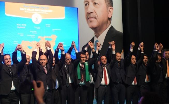 Mustafa Dündar ustalık dönemi için aday
