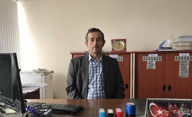 Büyükorhan Ziraat Odası seçiminde Harun Baş güven tazeledi