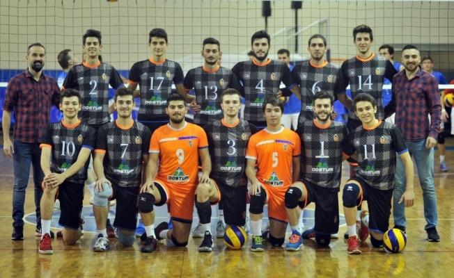 İnegöl Belediyespor 2. Lig Play-Off'lara adını yazdırdı