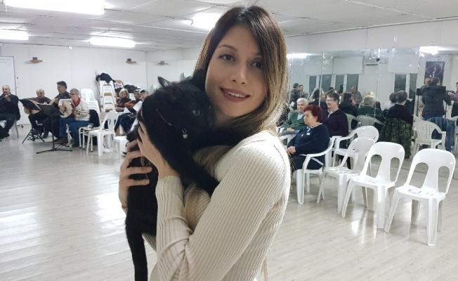 (Özel) Bursa'da hayvanlarını alıp konsere böyle gittiler