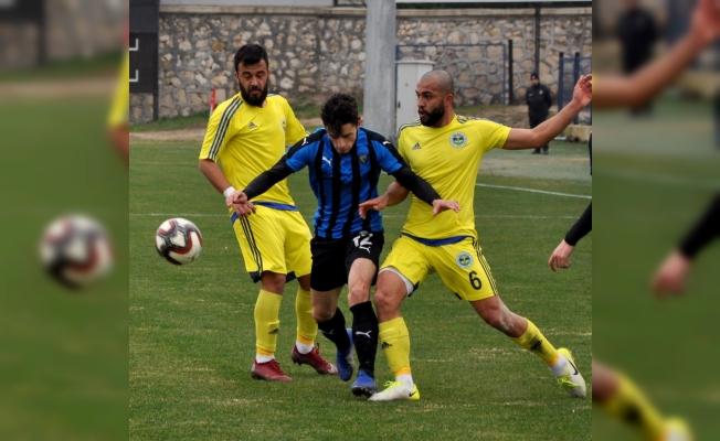 TFF 3. Lig: Karacabey Belediyespor: 2 - Fatsa Belediyespor: 1