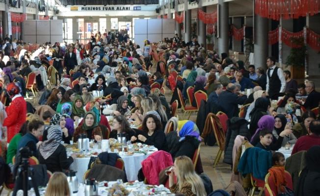 """AK Parti Bursa Milletvekili Çavuşoğlu: """"CHP'nin içerisine HDP'yi yerleştiriyorlar"""""""