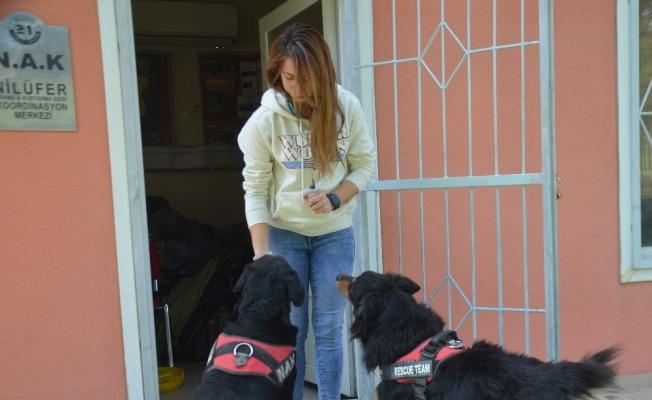 Bursa'nın hayat kurtaran kadını