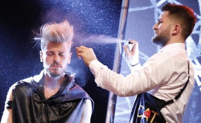 Golden Hair Fest'te Bursa rüzgarı