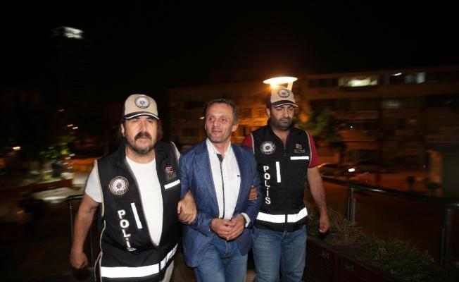 Özgürlük kısa sürdü, FETÖ borsasının kilit ismi yeniden tutuklandı