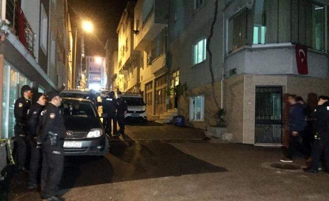 Bursa'da eli ve ayakları bağlı halde boğularak öldürülmüş kadın cesedi bulundu