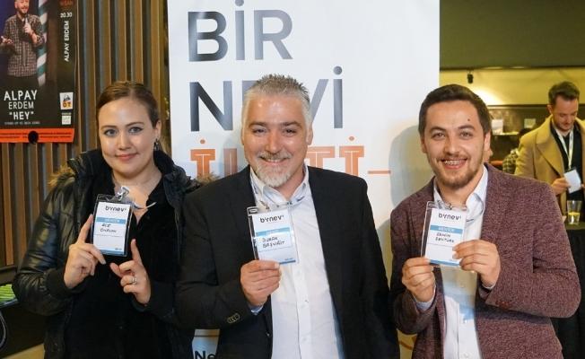 Coşkunöz Holding'den tersine mentorluk projesi