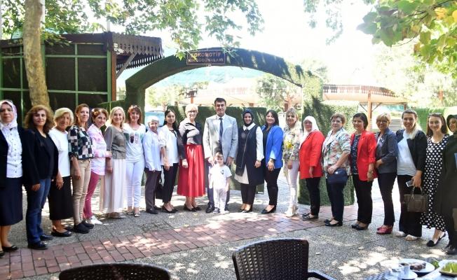 Osmangazili Kadınların Güç Birliği