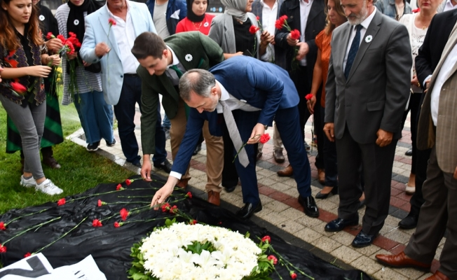 Srebrenitsa Katliamı Unutulmadı: '8372 Masum İnsan'