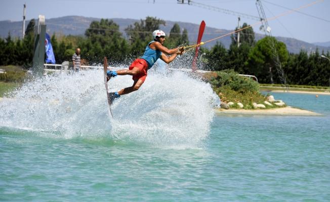 Adrenalin ve Eğlencenin Adresi Sukaypark