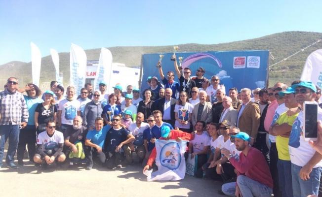 Dostum Üst Üste Dördüncü Kez Türkiye Şampiyonu