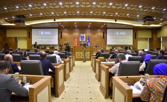 Meclis toplantılarına 'canlı' takip