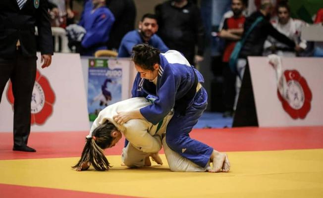 Osmangazili Judocu Balkanlarda Nefes Kesecek
