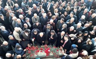 Çankaya Belediye Meclisi'nin acı kaybı