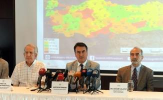 """Prof. Dr. Ecevitoğlu: """"Marmara'da enerji birikmeye devam ediyor"""""""