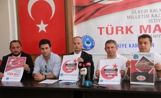 Türkiye Kamu- Sen'den döviz operasyonuna tepki