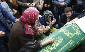 Artvin'deki kazanın ateşi Bursa'ya düştü