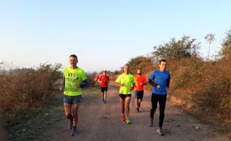 Avrasya maratonu için son hazırlıklar