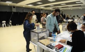 Bursa Barosunda seçim heyecanı