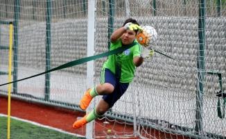 (ÖZEL HABER) Barcelona CUP'ta Türkiye'yi Nilüfer FK temsil edecek