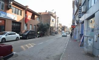(bekleyecek) Mudanya'da yeni trafik düzenlemesi
