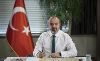 Bursa'da ulaşıma yapılan zam geri alındı