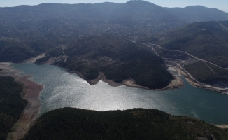 Bursa'nın barajlarında Şubat ayına yetecek kadar su var