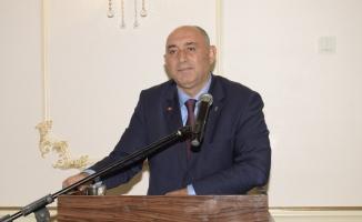 Mehmet Yetim Osmangazi Belediye Başkan aday adayı