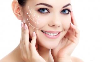 PRP ile genç ve ışıltılı bir cilde kavuşun