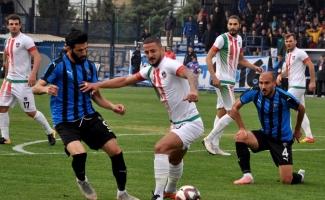 TFF 3. Lig: Karacabey Belediyespor: 1 - Diyarbekirspor: 0