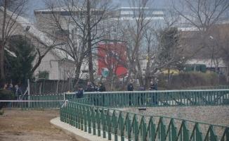 Bursa'da Çevik Kuvvete bombalı saldırı düzenleyen zanlılar yakalandı