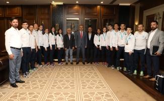 Bursa'nın yıldızları Milli Takım yolunda