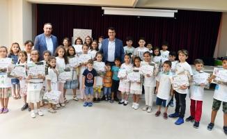 Başkan Dündar, Bilgi Evleri Kapanış Programına Katıldı