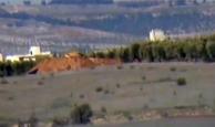 Mehmetçik YPG'li teröristleri fena rezil etti